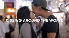 This Beautiful Video Of Couples Kissing Around The World Will Fill Your Heart With Warmth