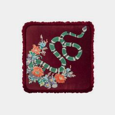 Gucci Is Launching a Decor Line—And It's As Fantastic As You'd Think