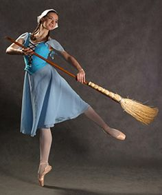 Billedresultat for broom dance