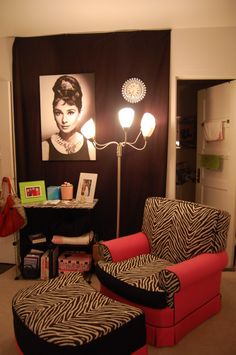 i'm thinkin i'm seein a theme for my room.   for girls room in future