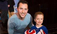 Ryan Callahan - Blueshirts United - Rangers Fan Forum: The Collection
