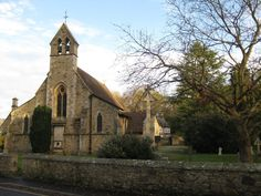 Bovey Church