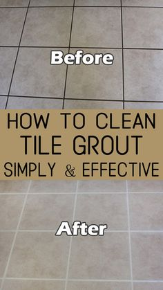 1000 ideas about tile grout on pinterest grout