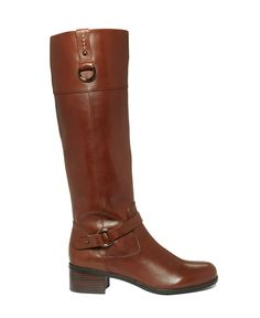 in love with riding boots this winter