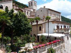 Relais Ducale, Gubbio, Umbria Italy