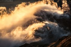 Secret Story, High Tatra Mountains, Poland