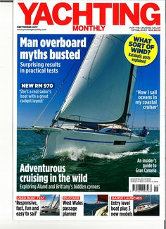 Yaching Monthly (September 2017)