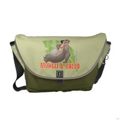 ==>>Big Save on          Jungle Book's Mowgli and Baloo Hugging Messenger Bag           Jungle Book's Mowgli and Baloo Hugging Messenger Bag you will get best price offer lowest prices or diccount couponeReview          Jungle Book's Mowgli and Baloo Hugging Messenger Bag today ...Cleck Hot Deals >>> http://www.zazzle.com/jungle_books_mowgli_and_baloo_hugging_messenger_bag-210691589054308671?rf=238627982471231924&zbar=1&tc=terrest