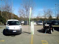 Test drive con Kangoo e Twizy elettrici Scame New Mobility Torino_21.03.13   Test drive with ev Kangoo e Twizy Scame New Mobility 4th day of training about chargin electric vehicles in Torino_21.03.13