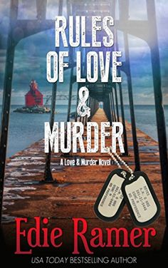 Rules of Love & Murder (Love & Murder Book 2) by Edie Ramer http://www.amazon.com/dp/B00YM0ABYO/ref=cm_sw_r_pi_dp_cK8Svb1RGCBY2