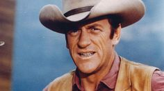 In this undated publicity image released by CBS, Actor James Arness is shown as Marshal Matt Dillon in 'Gunsmoke.' Arness died Friday, June 3, 2011 of natural causes. He was 88..... one of my favorite cowboys!