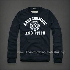 abercrombie and fitch clothing | Cheap Abercrombie and Fitch Long Sleeve T-Shirts Sale in Abercrombie ...