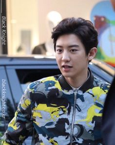 Uploaded by CY_Park. Find images and videos about exo, handsome and chanyeol on We Heart It - the app to get lost in what you love. Hyun Kim, Kim Min Seok, Kim Jong In, Chansoo, Chanbaek, Exo Ot12, Park Chanyeol Exo, Baekhyun, Exo For Life