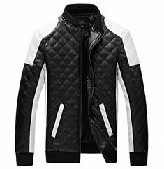 EASY Mens New Winter Faux Leather coat Thicken Jacket M B... https://www.amazon.com/dp/B00Q2M470E/ref=cm_sw_r_pi_dp_x_goz7ybG8PBZ49