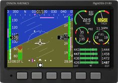 cockpit display system - Pesquisa Google