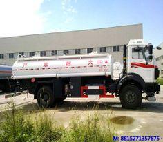 Beiben 4x2 4x4 off Road Fuel Tanker <LHD RHD>
