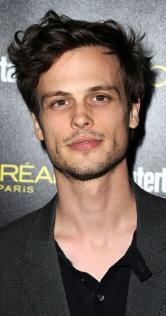 Matthew Gray Gubler, Actor: Criminal Minds. Like his character Spencer Reid from Criminal Minds (2005), Matthew Gray Gubler comes from Las Vegas, Nevada. While he was at NYU film school, a model scout discovered him and Matthew worked for Tommy Hilfiger, Marc Jacobs, and American Eagle to name but a few. His sister Laura Dahl is a fashion designer based in New York. After he began his modeling career, Matthew had an internship with Wes ...