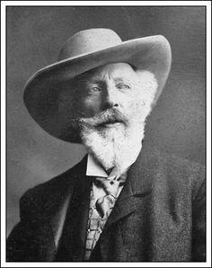 Holger Drachmann (1846 - 1908)