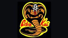 The Karate Kid - Cobra Kai Emblem