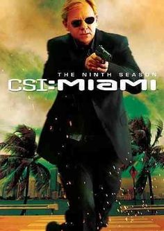 This box set contains every episode from the ninth season of the international television his CSI: MIAMI, starring David Caruso as Horatio Caine, the head of a forensic unit that tracks down the peopl