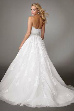 Reflections by Jordan Wedding Dresses Photos on WeddingWire