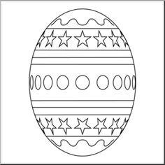 Easter Clip Art -    abcteach