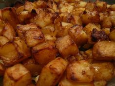 """Search for """"πατατες"""" Potato Recipes, Vegan Recipes, Cooking Recipes, Yummy Food, Tasty, Sweet Potato, Side Dishes, Recipies, Food And Drink"""
