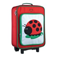 little kid backpacks by beatrix new york, Lady Bug Little Boy And Girl, Boy Or Girl, Baby Boy, Toddler Backpack, Preschool Backpack, Kids Backpacks, Little Ones, Back To School, School Stuff