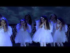 YouTube Christmas Door Decorations, School Decorations, Flower Dance, Christmas Dance, Ballet Kids, Dance Routines, Artist Album, Elementary Music, Kids Shows