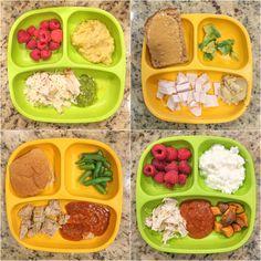 Toddler meal ideas picky toddler meals, toddler finger foods, healthy m Healthy Toddler Meals, Healthy Meals For Kids, Healthy Recipes, Toddler Dinners, Toddler Food, Easy Kids Meals, Healthy Toddler Lunches, Healthy Toddler Breakfast, Toddler Menu