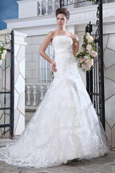 Cheap Mermaid Wedding Dresses  $157.39
