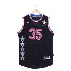 Mens Oklahoma City Thunder Kevin Durant All-Star Number 35 Jersey Black 2015 http://www.supernbajerseys.com/mens-oklahoma-city-thunder-kevin-durant-all-star-number-35-jersey-black-2015.html