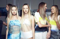Haryono Setiadi Ready-To-Wear S/S 2014/15 gallery - Vogue Australia