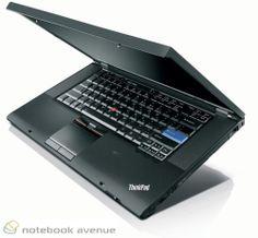 "Lenovo ThinkPad T510, Intel Core i5 -520M- 2.40GHz, 4GB/250GB, 15.6"" HD+, Webcam, Bluetooth, W7Pro64"
