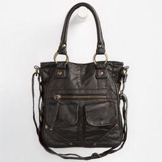 T-Shirt & Jeans Kathleen Crossbody Bag Black One Size For Women 25149510001