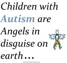 Autism- LOVE this!