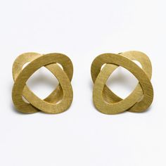 Earrings – Galerie Isabella Hund, Schmuck  gallery for contemporary jewellery