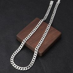 why titanium jewelry can be a better choice than jewelry made in traditional precious metals like gold, silver and platinum. Silver Chain For Men, Chains For Men, Silver Man, Mens Silver Necklace, Sterling Silver Jewelry, Titanium Jewelry, Silver Jewellery Indian, Jewelry Tags, Silver Pendants
