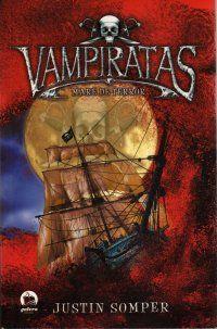 Vampiratas - Maré de Terror