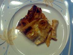 Ricetta pasta al forno con ragù di carne e besciamella