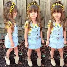 Cute Styles for Kids! http://ift.tt/1NQmvOd