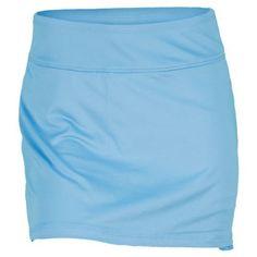 Jofit Women`s Ibiza Ruffle Tennis Skort Xsmall by Jofit. $44.99. The Jofit Womens Ibiza Ruffle Tennis Skort features back ruffle detail for a feminine touch Jofits signature 3 waistband is designed to stay put during movement and provide a slimming effect JoDry performance fabric wicks moisture Skort includes builtin shorts for coverageLength 135Fabric 92 Polyester 8 SpandexColor Tile Blue