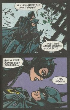 The 90's best Catwoman, Michelle Pfeiffer, in comic form!