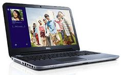 Dell Inspiron 15R i15RM 4634SLV 15.6 Inch Laptop (Moon Silver)