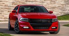 Confirmado el Dodge Charger SRT Hellcat - http://www.actualidadmotor.com/2014/07/27/dodge-charger-srt-hellcat-confirmada-la-produccion/
