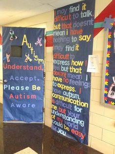 autism awareness month 2015
