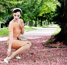 Idda van Munster: Last spring 2013 - Germany