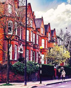 Upper Holloway [London]