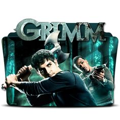Grimm Film, Folder Icon, Tv Series, Oregon, Movies, Movie Posters, Fan, Fictional Characters, I Want You