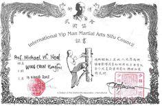 University Diploma, Thing 1, Wing Chun, Karate, Martial Arts, Bullet Journal, Combat Sport, Martial Art